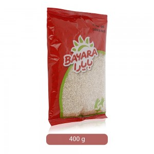 Bayara-White-Quinoa-400-g_Hero