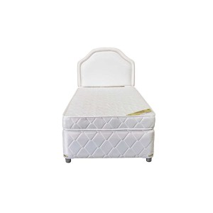 Intercoil Med Mattress Bedset 120 x 200 cm + Free Delivery