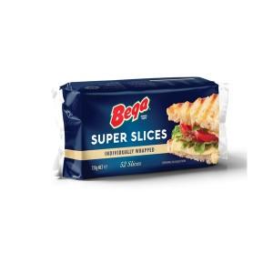Bega Super Slice Cheese - 728 gm