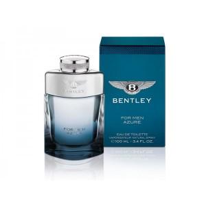 Bentley Azure for Men Eau de Toilette (EDT) 100ml