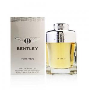 Bentley for Men Eau de Toilette (EDT) 100ml