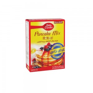 Betty Crocker Pan Cake Mix 907gm