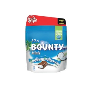 Bounty Mini - 2 x 285 gm