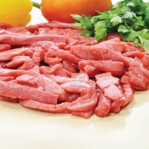 Brazilian Beef Shawarma Low Fat Per Kg