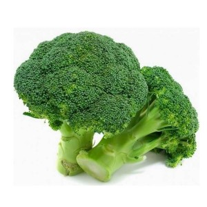 Broccoli, Spain, Per Kg