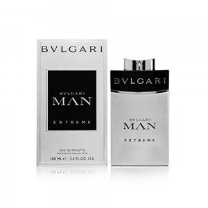 Bvlgari Man Extreme Spray for Men Eau de Toilette (EDT) 100ml