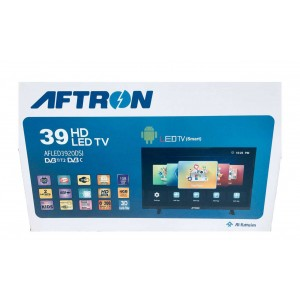 "Aftron Smart Led TV 39"" AFLED3920DSJ"