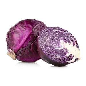 Red Cabbage  By Air, Uzbekistan, 1 KG
