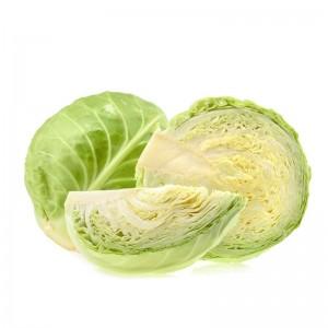 Cabbage White Clean, Iran, Per Kg