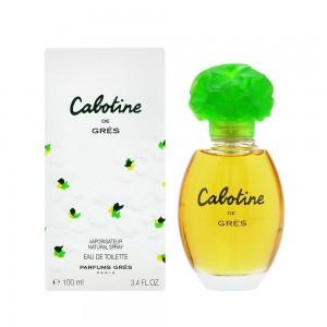 Cabotine De Gres for Women Eau de Toilette (EDT) 100ml