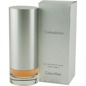 Calvin Klein Contradiction Eau De Parfum (EDP) For Women 100ml