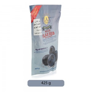 Canmar-Golden-Roasted-Milled-Blueberries-Flax-Seed-425-g_Hero