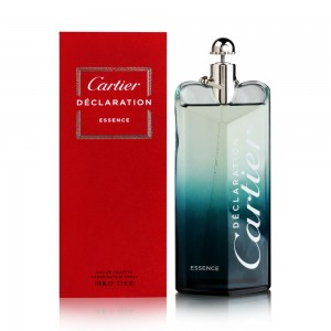 Cartier Declaration Essence For Men Eau de Toilette (EDT) 100ml