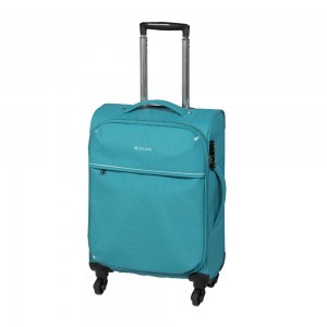 Cellini Tango 530mm Carry on Emerald Green (35250)