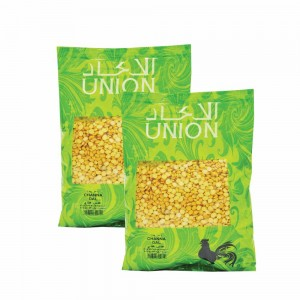 Union Union Channa Dal-2 x 1Kg