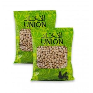 Union Union Chickpeas 2X1Kg