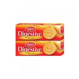 Tiffany Classic Digestive 2x400gm