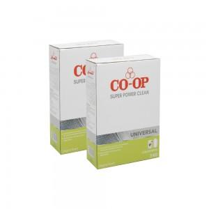 Co-Op Detergent Powder Box - 2x3kg