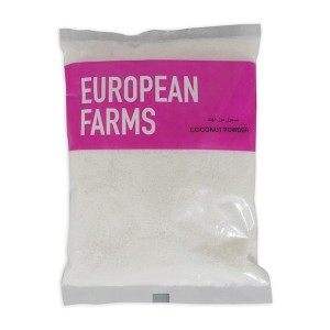 European Farms Coconut Powder 400Gm