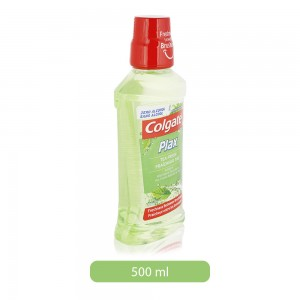 Colgate-Plax-Fresh-Tea-Mouthwash-500-ml_Hero