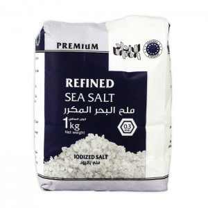 Union Cooking Raw Salt In 1Kg