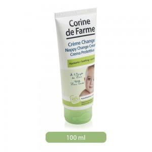 Corine de Farme Nappy Change Cream, 100 ml