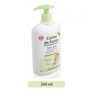 Corine-de-Farme-Very-Gentle-Baby-Bath-500-ml_Hero