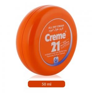 Creme-21-All-Day-Cream-50-ml_Hero