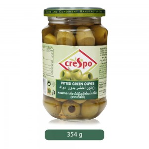Crespo-Pitted-Green-Olives-In-Brine-354-g_Hero