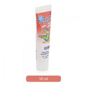 Crest Fluoride Kids Toothpaste - 50 ml
