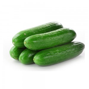 Cucumber Loose, UAE, Per Kg