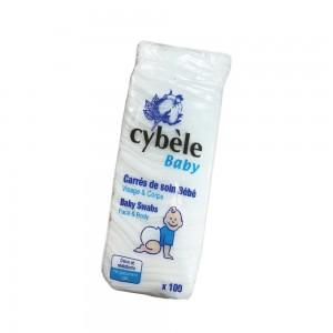Cybele baby Swabs 100's