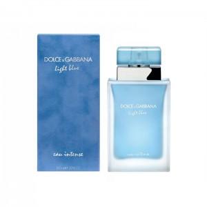 Dolce & Gabbana (D&G) Light Blue Eau Intense Women Eau De perfum (EDP) 100ML