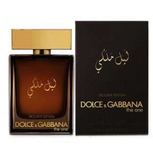 Dolce & Gabbana D&G The One Royal Night Eau De Parfum (EDP) For Men 100 ml