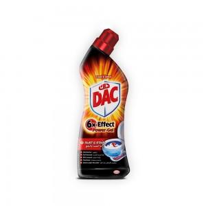 Dac Toilet Clnr 6Xeffect Rust 750 Ml