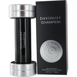 Davidoff Champion For Men Eau De Toilette (EDT) 90ml
