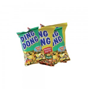 Ding Dong Super Mix - 4x100gm