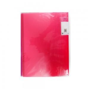 Display Book 20 Pockets