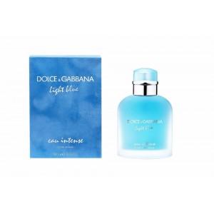 Dolce & Gabbana Light Blue Men Eau de Toilette (EDT) 125ml