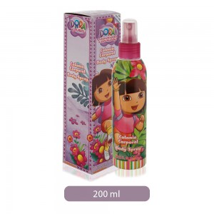 Dora-Colonia-Corporal-Body-Spray-for-Girls-Eau-de-Cologne-200-ml_Hero