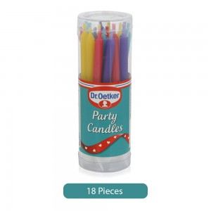 Dr-Oetker-Party-Candles-18-Pieces_Hero