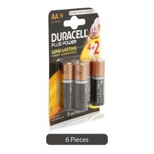 Duracell-Plus-Power-Type-AA-Alkaline-Batteries-6-Pieces_Hero