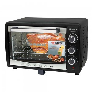 Elekta 43L Electric Oven With Rotisserie EBRO-443