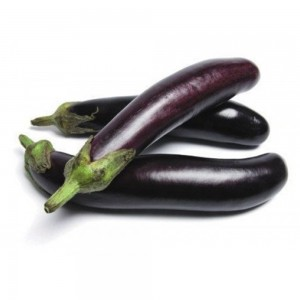 Eggplant Long Black, Oman, 1 KG