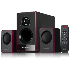Elekta 2.1Ch Home Theater With Fm Stereo EHT-2110
