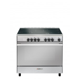 GLEMGAS 90x60 Electric Cooker EI9624VI