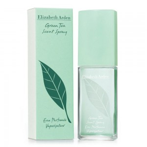 Elizabeth Arden Green Tea for Women Eau de Parfum (EDP) 125ml