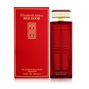 Elizabeth Arden Red Door for Women Eau de Toilette (EDT) 100ml