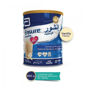 Ensure Powder Vanilla 850gm