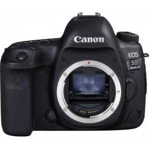 Canon 5D Mark IV Body 16Gb Cf Card, Eos 5D Mark Iv Body